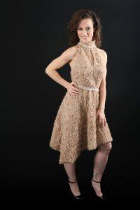 robes de soirée uniques