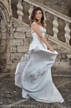 robes de mariées à Pézenas