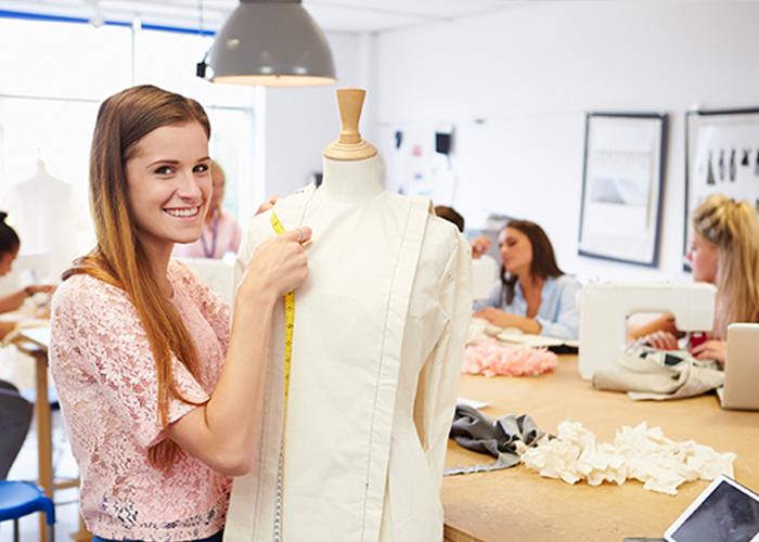 Confectionnez vous-même votre propre vêtement ou accessoire textile
